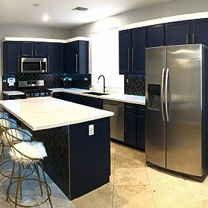 Retique It Kitchen Remodel