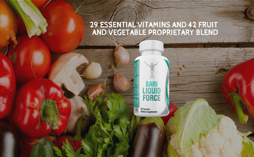Bariatric Food
