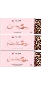 Honolulu French Dark Chocolate Bar