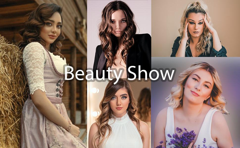 beauty show