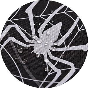spider webs Tablecloth