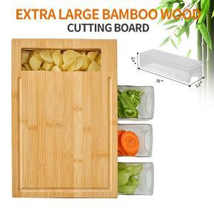 chooping board