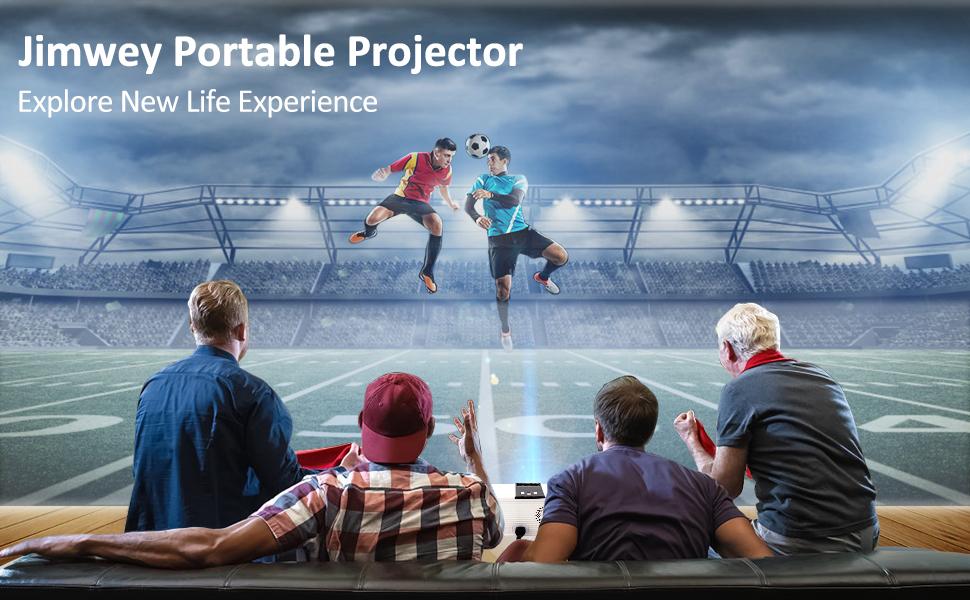portable projector 01