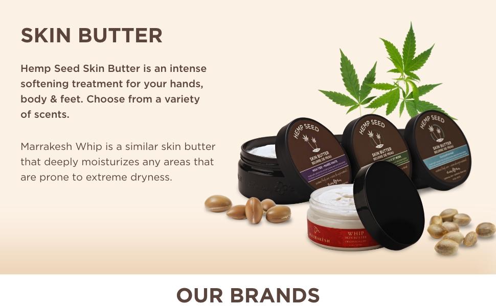Skin Butter