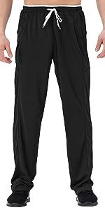 Menamp;#39;s Yoga Pants