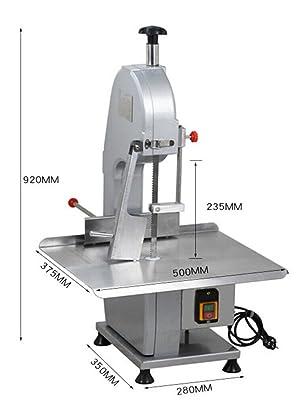 Frozen Meat Bone Cutting Machine