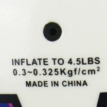International standard air nozzle