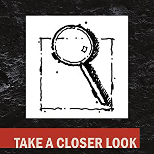 Magnifying Glass, Person of Interest by J. Warner Wallace, 9780310111276