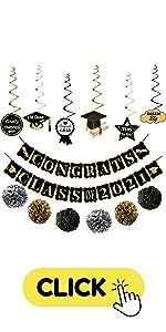 graduation party decoration 2021