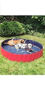 Nacoco Dog Pool