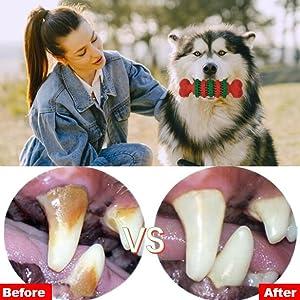 Good for teeth