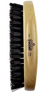KENT MG2 Round Military Brush