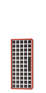 Drop + OLKB Preonic Keyboard MX Kit V3
