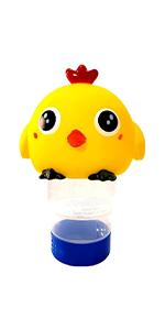 6.3amp;amp;amp;amp;#34; Chick Chlorine Floater