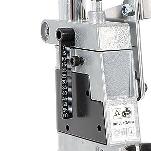 Mini Portable Drill Press Stand