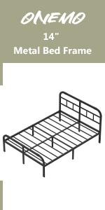 14 bed frame headboard