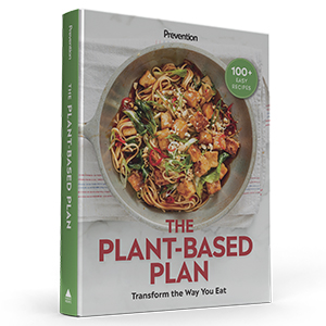 Prevention The Plant Based Plan