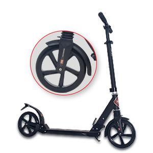 Grande roue de 200 mm