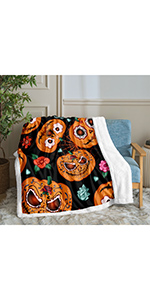 Sunflower Blanket