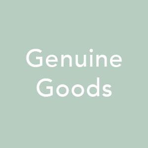 genuine goods