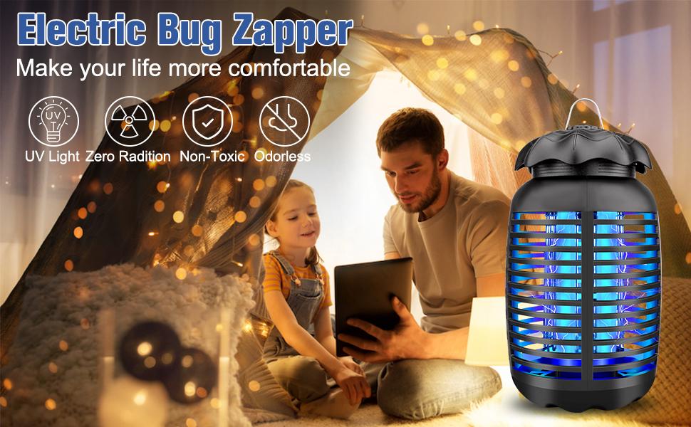 Electric Bug Zapper