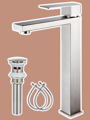 Midanya Bathroom Vessel Sink Faucet