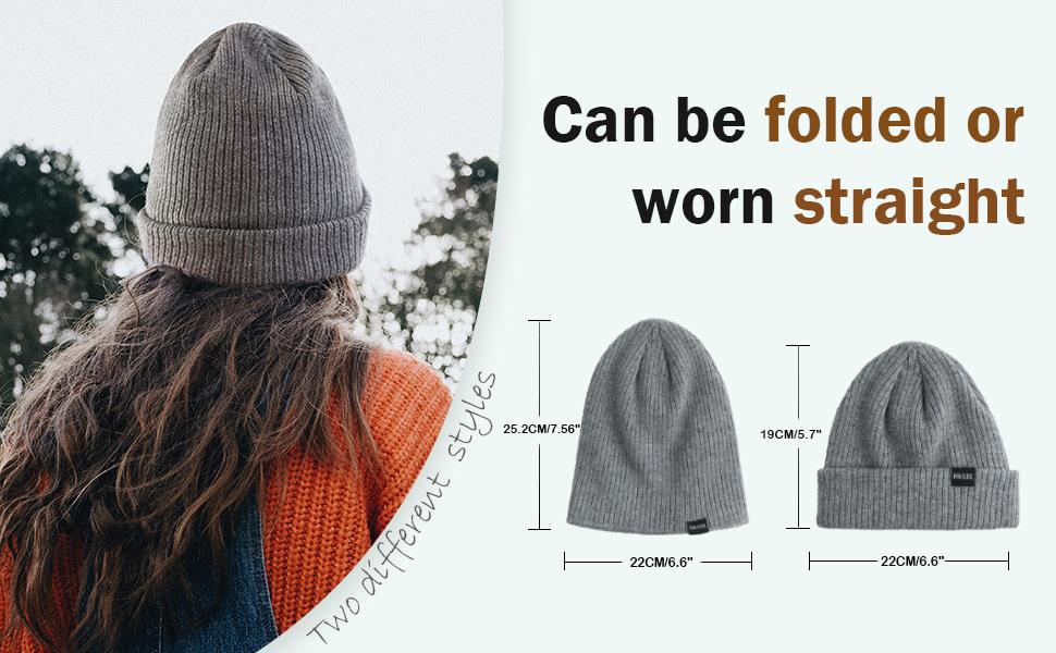 Beanie Daily Hat