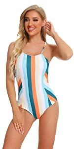 Monokini Swimwear
