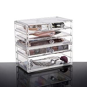 Make Up Storage