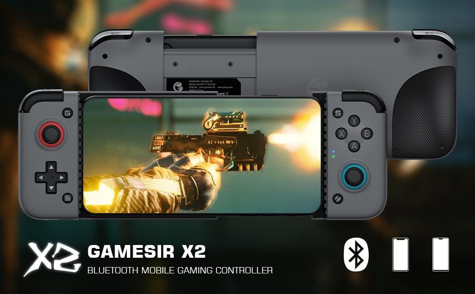 GameSir X2 BT Main