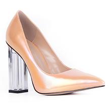clear high heel pumps for women sophitina high heels