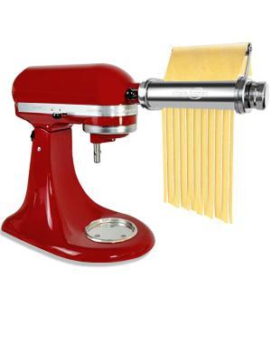 pasta kitchenaid attachment