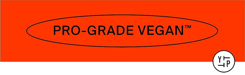 Pro Grade proizvodi za vegansku ljepotu bez okrutnosti