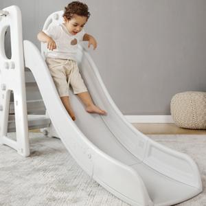 Lengthening the slide is safer