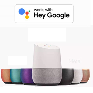 work with google