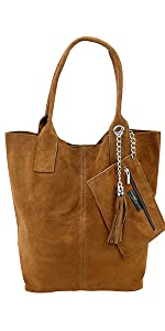 Shopper mit Schmucktasche