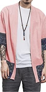 Fashion Kimono Cardigan Jacket