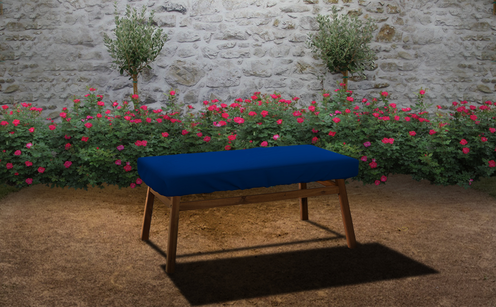 outdoor table top cover