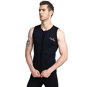 cnaoeing suit wetsuits men women scuba tops surfing snorkeling spearfishing water sports suit