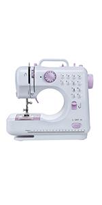 12 Stitches Sewing Machine