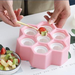 popsicle maker ice cream maker for kids ice cream popsicle molds frozen fruit ice cream maker