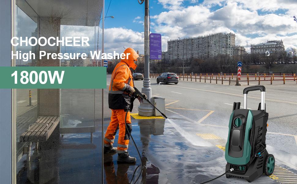 High Pressure Washer car clean washer