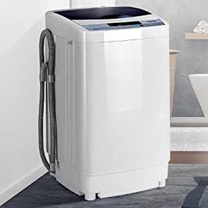 Full-Automatic Washing Machine