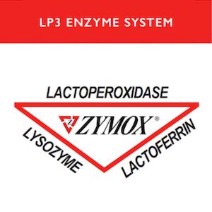 LP3 Enzyme System