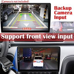 car stereo android touch screen 1 din gps navigation