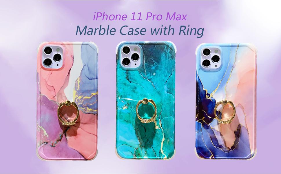 Anynve iPhone 11 Pro max case
