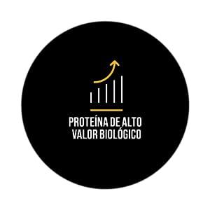 Proteína de alto valor biológico