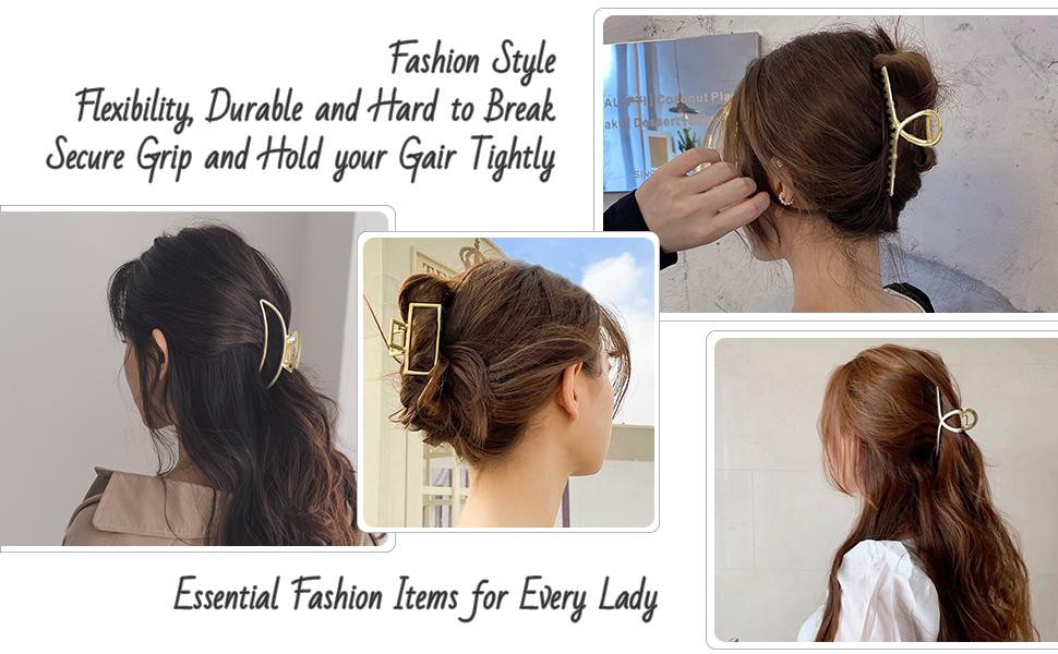 hair accessories for women big hair clip hairclip hair clips claw hair styling claw clips hair jaw