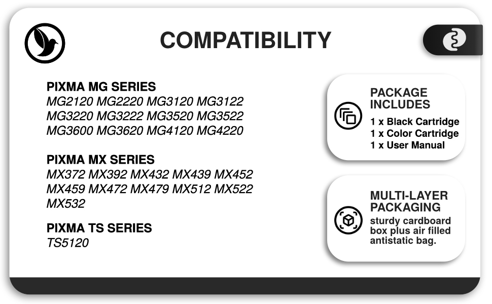 High Compatibility