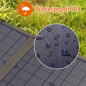 Waterproof IP4